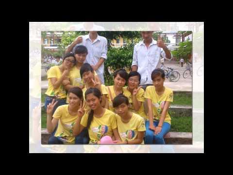 Lớp 12A, Trường THPT Nguyễn Du, Nam Định 2010 - 2013