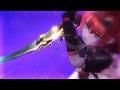 Nights of Azure 2  Nuovo trailer del gioco per PS4  PS VITA SWITCH