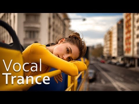 ♫ Amazing Emotional Vocal Trance Mix L August 2019 (Vol. 99) ♫