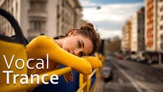 ♫ Amazing Emotional Vocal Trance Mix l August 2019 (Vol. 99) ♫