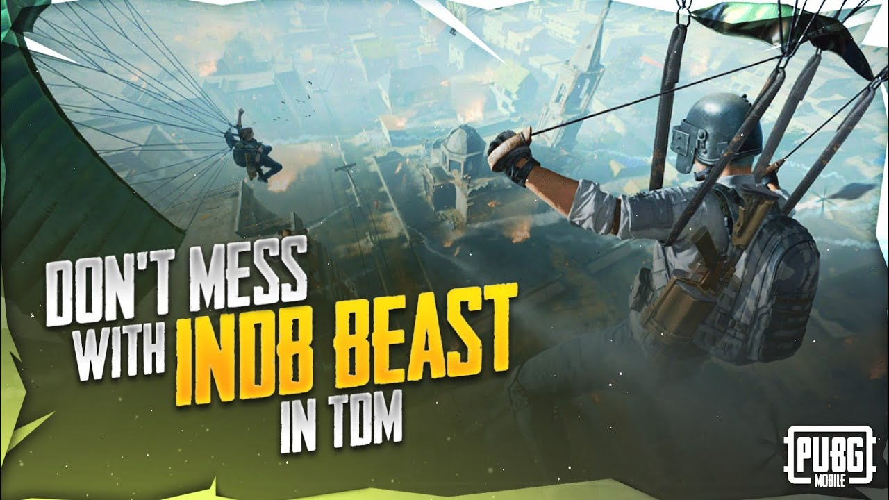 Download This will happen when someone challenge INDB | BEAST for TDM sniper | INDB | INDIANBEASTS CLAN