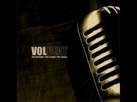 Volbeat - Say Your Number