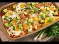 Huevos Rancheros Casserole | RadaCutlery.com