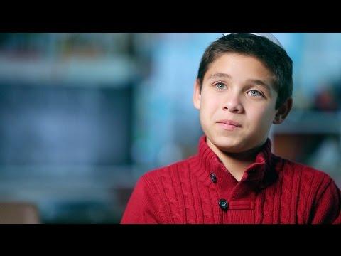 Jewish Day School of the Lehigh Valley Promo Film