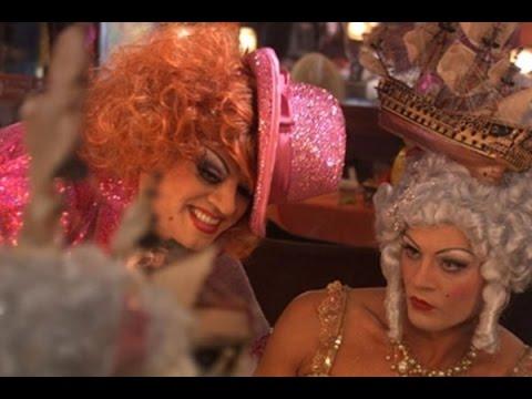 Фильм про трансвеститов смотреть онлайн арабский автобусе