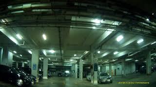 馬鞍山新港城中心 (5期) 停車場 (入) MOSTown (Phase 5) Carpark in Ma On Shan (In)
