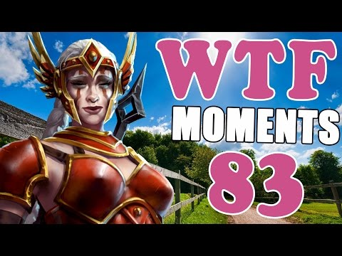 Heroes of The Storm WTF Moments Ep.83
