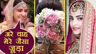 Sonam Kapoor Wedding: Sonam follows Anushka Sharma