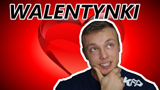 Walentynki | Prezenty | Pierwsza walentynka