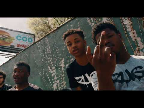Simba - Duckin from 12 (OFFICIAL MUSIC VIDEO) shot by @lowkeytim