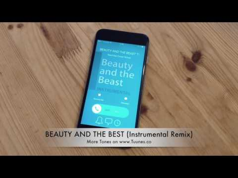 The Beauty and the Beast Theme Ringtone (Beauty and the Beast Soundtrack Remix Ringtone)