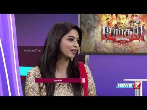 Peigal Jaakirathai Team's interesting Interview to News7 Tamil 1/2   Super Housefull