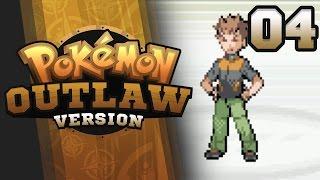 I'M CUTE?!? - Pokemon Outlaw Version Nuzlocke Part 4 GBA ROM Hack