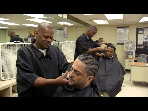 Chicago's Cook County Jail: Larry's Barber College | Localish