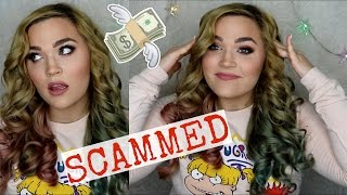 MY PSYCHO ROOMMATE SCAMMED ME | Storytime