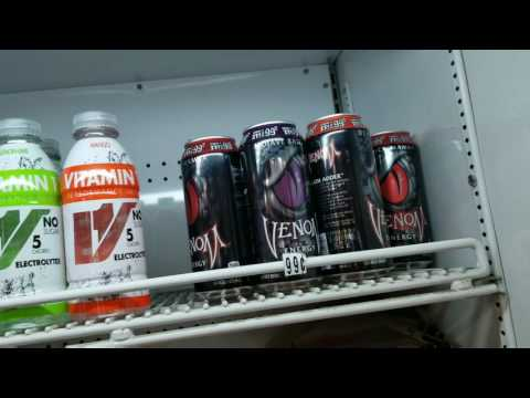 Drink Run Season 7 - Episode 2 | Shell and Shaw's Supermarket Auburn, MA (feat. NintendoGamerLegend)