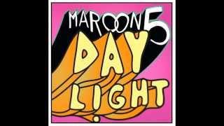 "Maroon 5 - ""daylight"" {audio only}"
