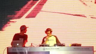 Fernando calo + clip4food - SUONO