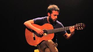 """Cedro"" - Gabriel Iglesias"