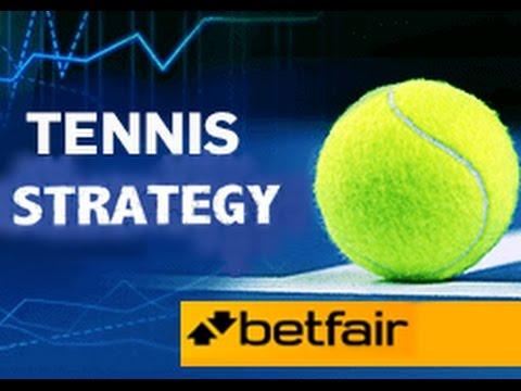 ставок теннис бетфаир на стратегия
