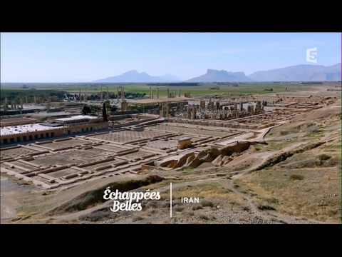 Iran, de Persépolis à Ispahan