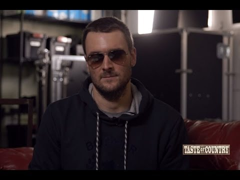 Eric Church on What Fans Can Expect From the Outsiders Tour