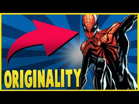 What Is More Important Than Originality In Comic Books?