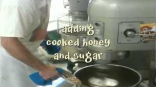 Making Nougat