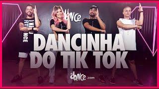 Dancinha do Tik Tok - Jaqueline | FitDance (Coreografia) | Dance Video