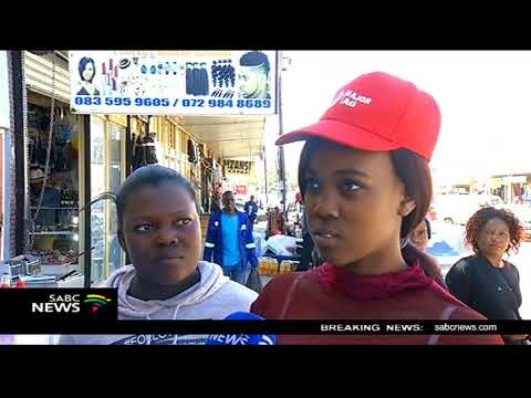 Zimbabweans living in SA excited about elections