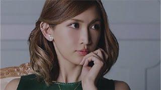 紗栄子 CM サマンサティアラ 紗栄子 検索動画 15