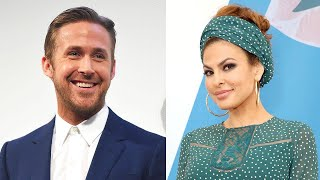 Ryan Gosling and Eva Mendes Hold Hands & Party With Beyonce and Jay-Z After 'SNL' Performance