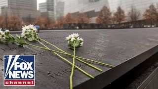 Remembering 9/11: Fox News hosts share where they were during the terror attacks