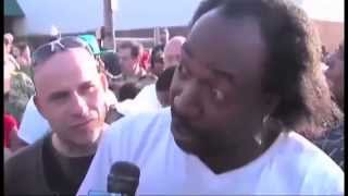 Charles Ramsey: from dish washer to celebrity