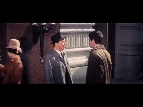 Frank Sinatra (& Tony Bill) - Come Blow Your Horn