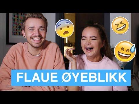 FLAUE øyeblikk med Sophie Elise og Joakim Kleven