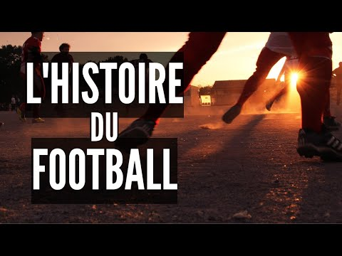Comment le football est-il devenu le sport le plus populaire au monde ?