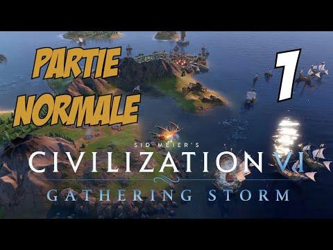 Civilization 6 - Divinité | Ep 1 : Une Nouvelle Aventure | Memoria FR