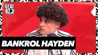 Bankrol Hayden Details Car Crash, Kid Cudi Influence, Depression & Anxiety | Bootleg Kev & DJ Hed