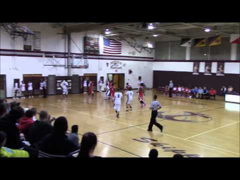 Marcus Mixtape   Wickliffe, Bowsher