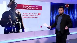 تصفية الخصوم السياسيين .. سلوك اجرامي انتهجه الحوثيون | المرصد الحقوقي | تقديم عبدالله دوبلة