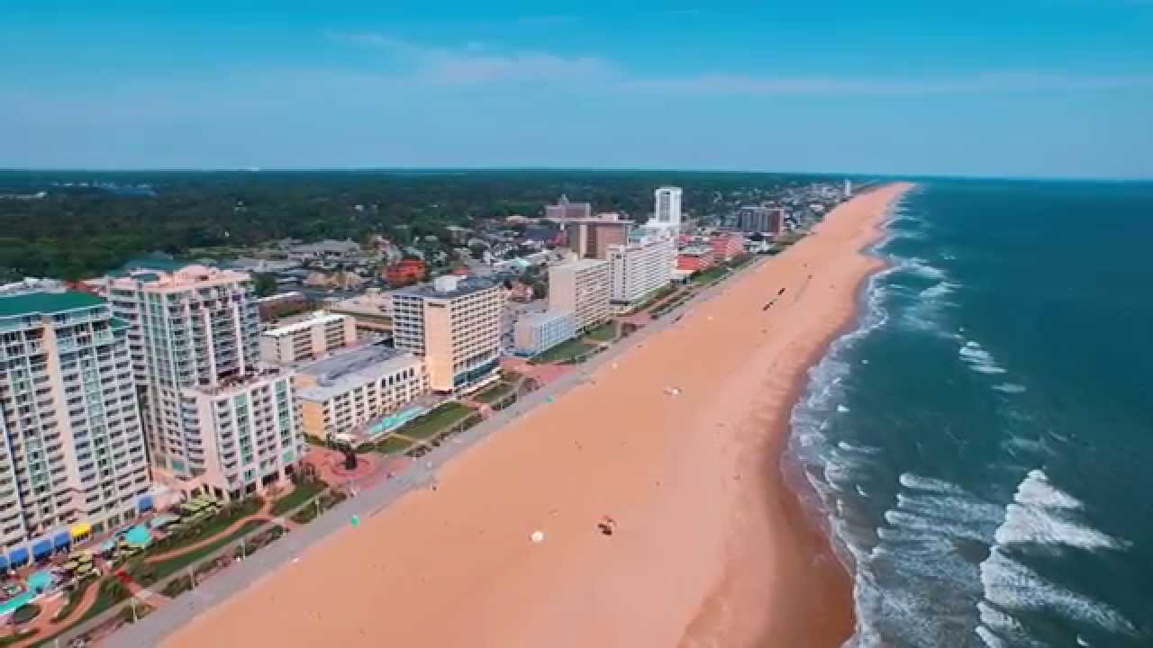 Visit Virginia Beach, Virginia — Top Restaurants, Bars ...  |Virginia Beaches