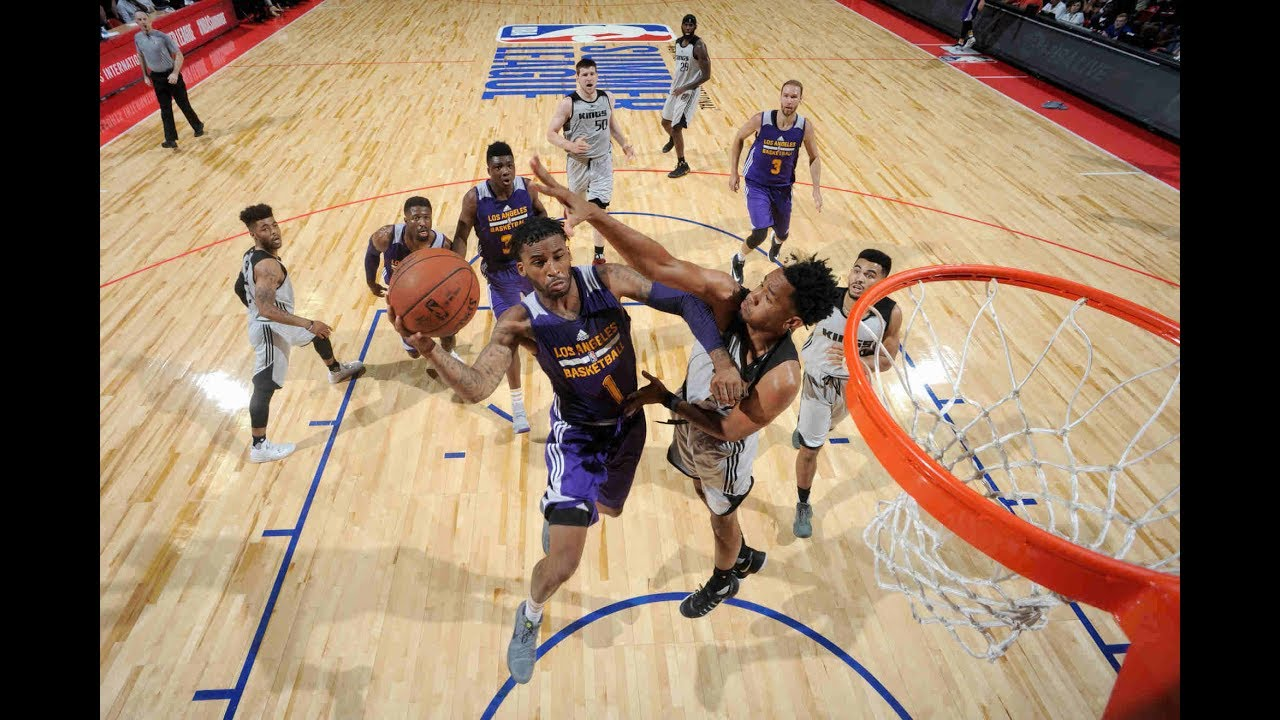 nba the lakers versus kings Ex-nba referee tim donaghy recently accused the nba of coercing referees to help the brooklyn nets defeat the less glamorous toronto raptors in their first round playoff series this echoes previous.