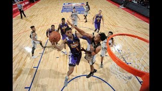 Full Highlights: Los Angeles Lakers vs Sacramento Kings, MGM Resorts NBA Summer League | July 10 thumbnail