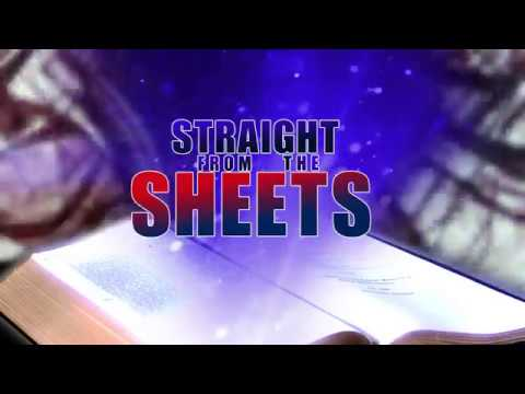 Straight From The Sheets -  Episode 066 - The New Birth Born Anew