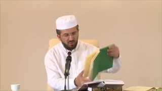 Akaid - 16 - Tahavi - Meleklere İman - İhsan Şenocak Hoca