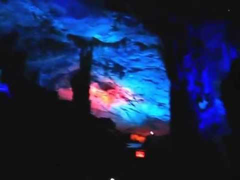 Guilin, China - Reed Flute Cave - 15