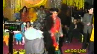 Film Star Ayaz Naik on the Wedding Ceremony of Kashan Naik: Filmed by Farrukh Naik