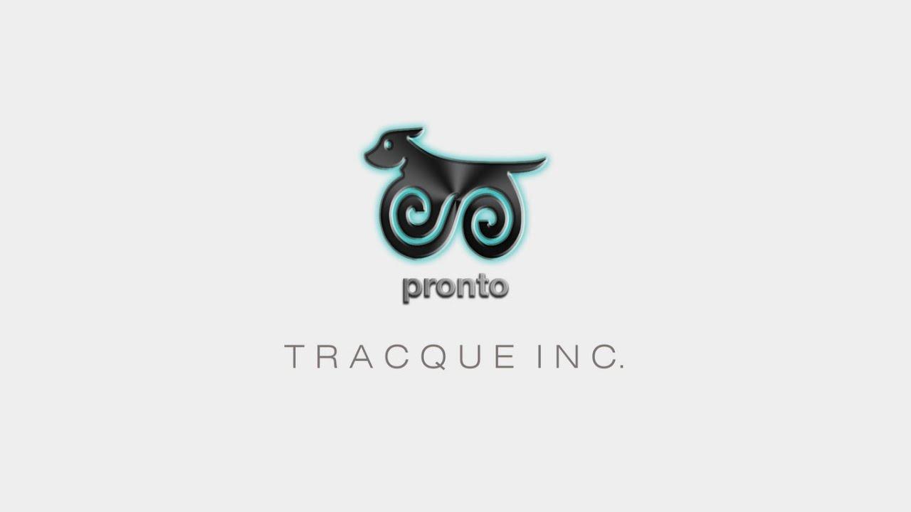 Pronto-Promo (English)