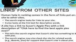 THE BASIC OF SEARCH ENGINE OPTIMIZATION(SEO),SEARCH ENGINE MARKETING(SEM) & SEARCH MARKETING (SM)